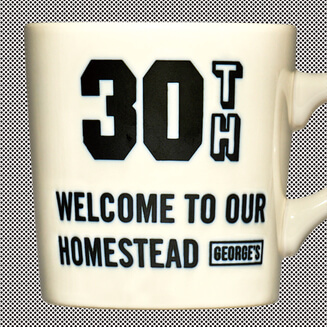 30TH WELCOME TO OUR HOMESTEAD